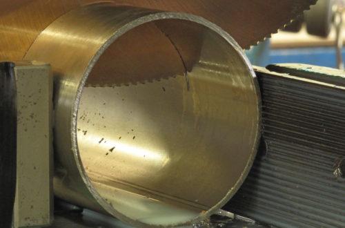 Taglio Tubi: Lavorazione Inox su Misura thumb