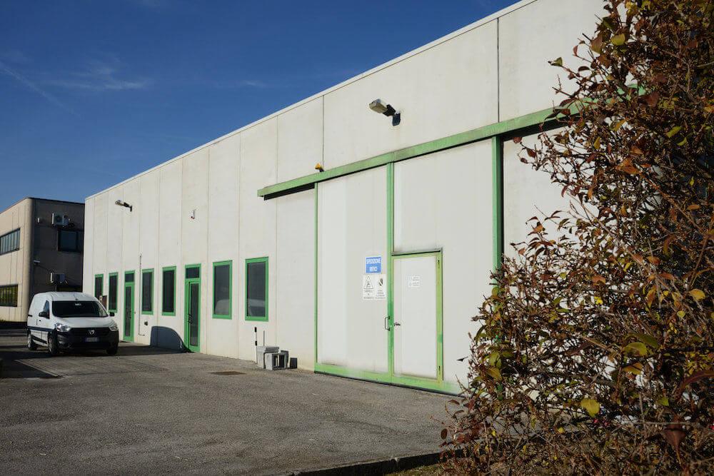Siera: azienda lavorazione acciaio Inox a Conegliano
