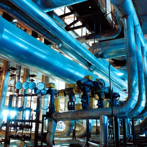 componenti su misura per il settore del riscaldamento | Siera
