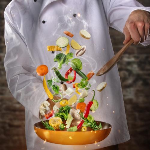Componenti su misura per il settore della ristorazione-Ho. Re. Ca. | Siera